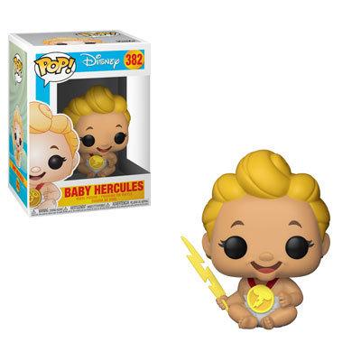 Disney's Hercules - Baby Hercules Pop! Vinyl Figure