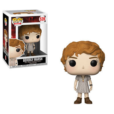 It - Beverly Marsh Pop! Vinyl Figure