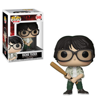 It - Richie Tozier Pop! Vinyl Figure