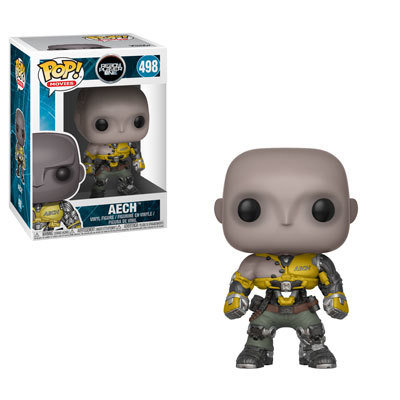 Ready Player One - Aech Pop! Vinyl Figure