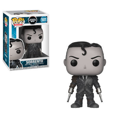 Ready Player One - Sorrento Pop! Vinyl Figure