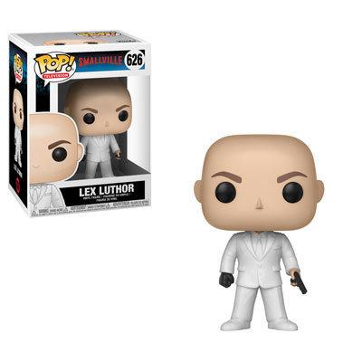 Smallville - Lex Luthor Pop! Vinyl Figure