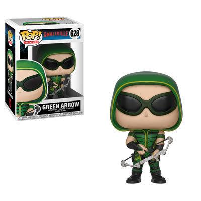 Smallville - Green Arrow Pop! Vinyl Figure