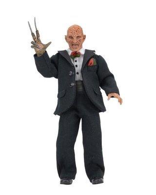 PRE-ORDER A Nightmare on Elm Street Freddy Krueger (Tuxedo) Figure