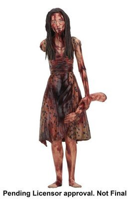 PRE-ORDER American Gods Laura Moon Action Figure