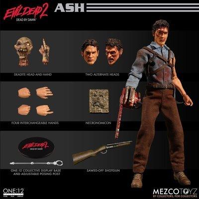 PRE-ORDER One : 12 Collective Evil Dead 2 Ash