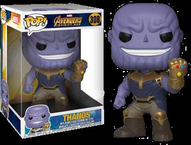 Avengers 3: Infinity War - Thanos 10