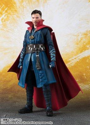 S.H.Figuarts Doctor Strange (Avengers: Infinity War) Action Figure