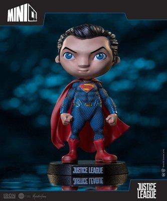 Mini Co. Heroes - Justice League Superman