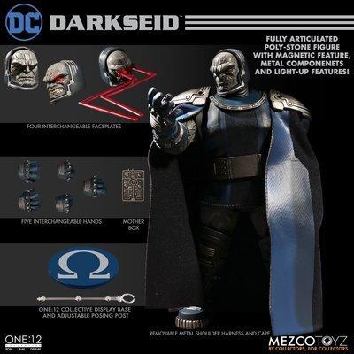 PRE-ORDER One: 12 Collective Darkseid