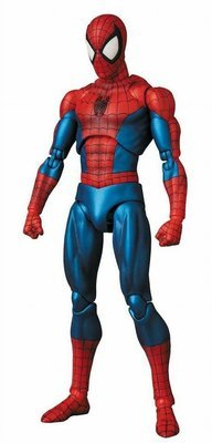 PRE-ORDER Mafex Spider-Man Comic Ver.