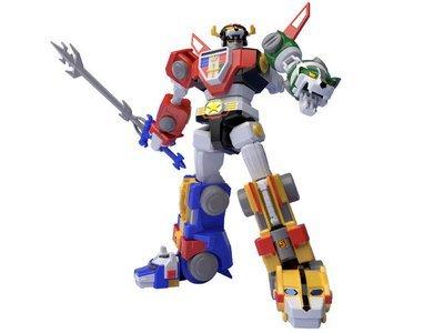 PRE-ORDER Voltron: Defender of the Universe Super Mini-Pla Voltron