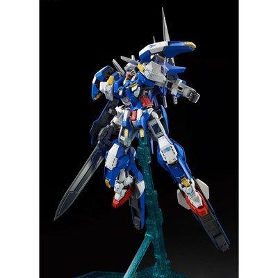 PRE-ORDER MG 1/100 Gundam Avalanche Exia