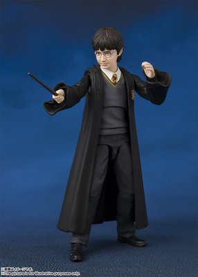 PRE-ORDER S.H.Figuarts Harry Potter (Harry Potter and the Sorcerers Stone) Action Figure