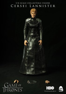 PRE-ORDER Game of Thrones Cersei 1/6th Scale Collectible Figure