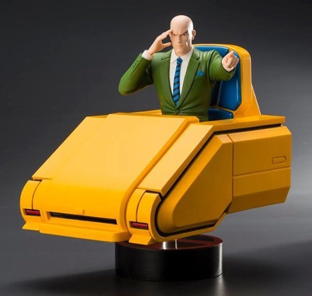 PRE-ORDER X-Men '92 Series Professor X ArtFX+ Statue