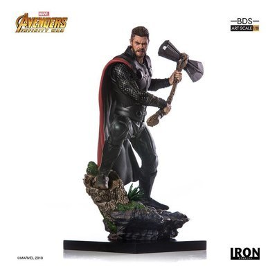 PRE-ORDER Thor BDS Art Scale 1/10 - Avengers: Infinity War