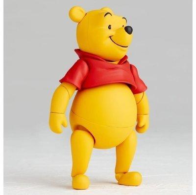 PRE-ORDER Winnie The Pooh Figure Complex Movie Revo No.011 Winnie-the-Pooh