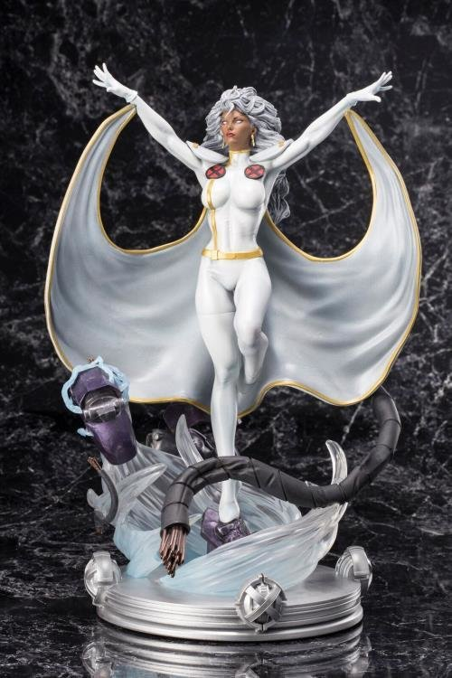 PRE-ORDER Marvel X-Men Danger Room Sessions Fine Art Storm Statue