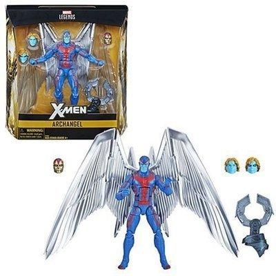 PRE-ORDER Marvel Legends Archangel  (Batch 2)