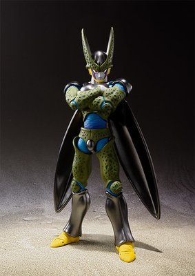 S.H.Figuarts Perfect Cell Event-Exclusive Color Edition