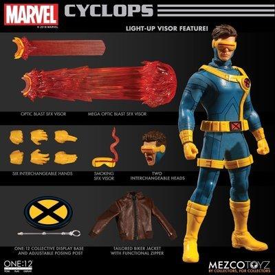 PRE-ORDER One : 12 Collective Cyclops