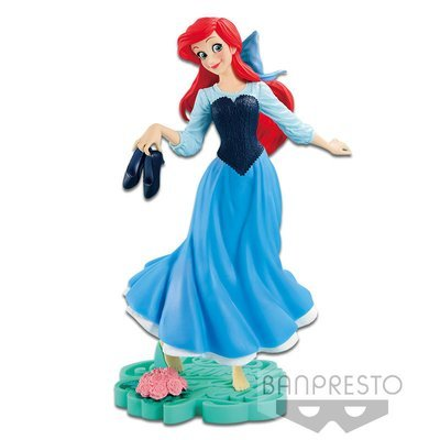 Disney Characters EXQ Starry Ariel