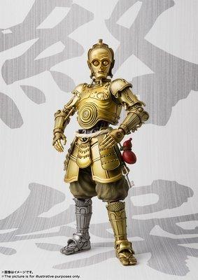 PRE-ORDER Meisho Movie Realization Translation Machine C-3PO (Star Wars) Action Figure