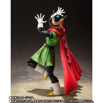 PRE-ORDER S.H.Figuarts Dragon Ball - Great Saiyaman Action Figure