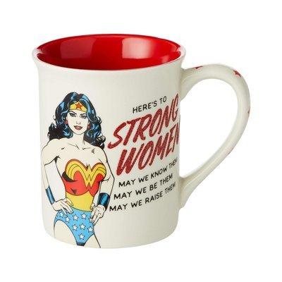 PRE-ORDER ONIM DC Mug Wonder Woman Mom S