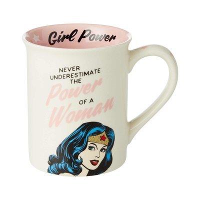 PRE-ORDER ONIM DC Mug Wnder Woman Girl