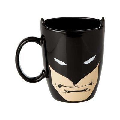 PRE-ORDER ONIM DC Mug Batman Sculpt