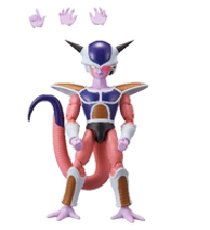 PRE-ORDER Dragonball Series 5 Frieza 1st Form