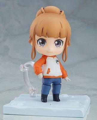 PRE-ORDER Nendoroid Hinata Miyake