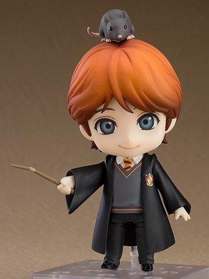 PRE-ORDER Nendoroid Ron Weasley