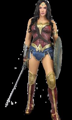 PRE-ORDER Wonder Woman Movie - Foam Replica - Life Size Wonder Woman