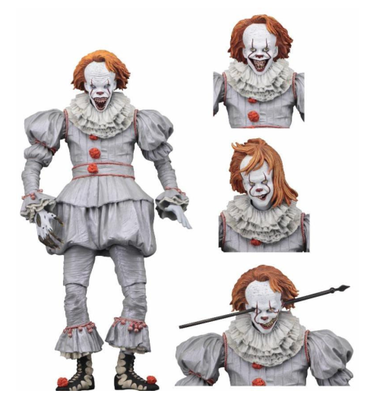 PRE-ORDER Ultimate Pennywise  Well house ver.