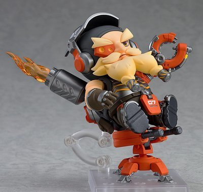 PRE-ORDER Nendoroid Torbjörn: Classic Skin Edition