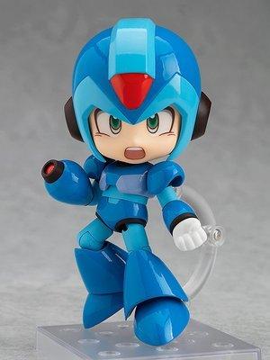 PRE-ORDER Nendoroid Mega Man X