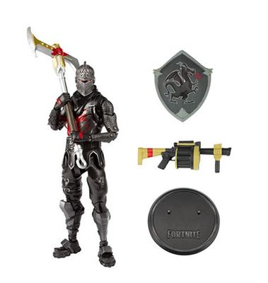 PRE-ORDER Fortnite Series 1 - Black Knight