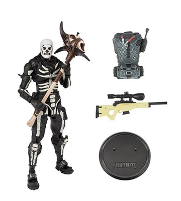 PRE-ORDER Fortnite Series 1 - Skull Trooper