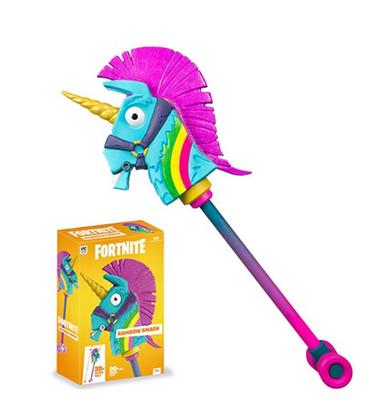 PRE-ORDER Fortnite Rainbow Smash Premium Pickaxe