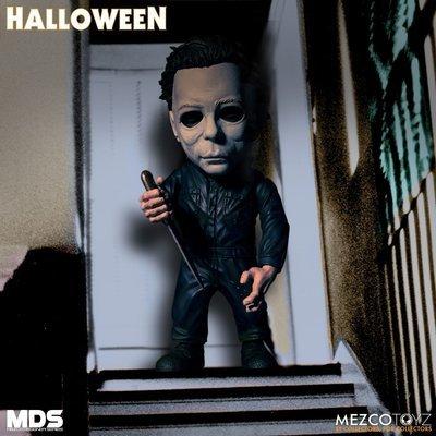 PRE-ORDER Designer Series Halloween Micheal Meyers