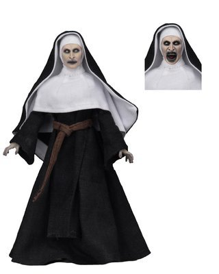PRE-ORDER Valak Clothed Figure The Nun Conjuring