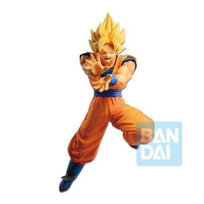 PRE-ORDER Dragonball Z Android Battle SSJ Son Goku