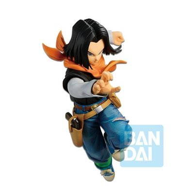 PRE-ORDER Dragonball Z Android Battle Android 17