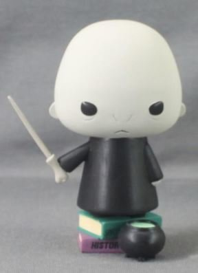PRE-ORDER Harry Potter Charms Collection SERIES 2: Voldemort (3.75 inches Polyresin Figures)