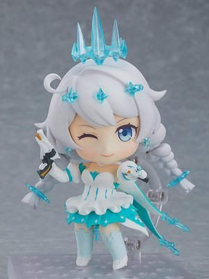 PRE-ORDER Nendoroid Kiana: Winter Princess Ver.