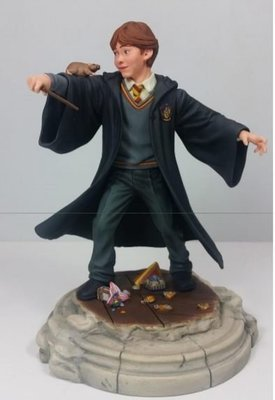 """PRE-ORDER Ron Weasley Year One Statue  7.5"""""""