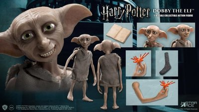 PRE-ORDER Harry Potter and the Chamber of Secrets Dobby 1/8 Scale Figure